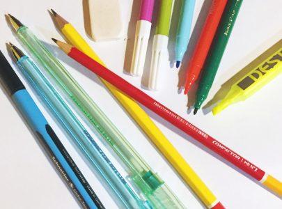 Como manter seu material escolar sempre organizado?