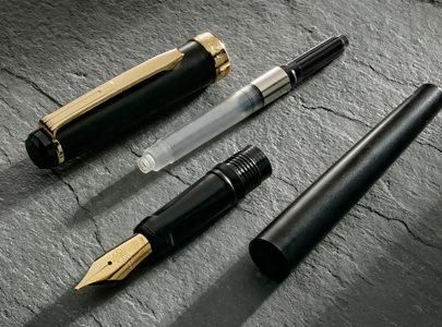 Canetas de luxo: Quando dar uma caneta de presente?