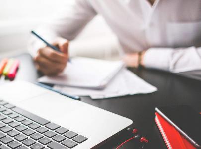 Como dominar a escrita no ambiente empresarial