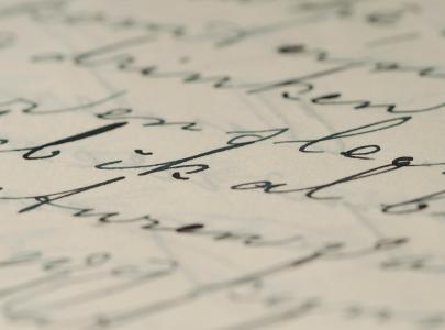 Caligrafia: Quais as melhores canetas para esse tipo de escrita?