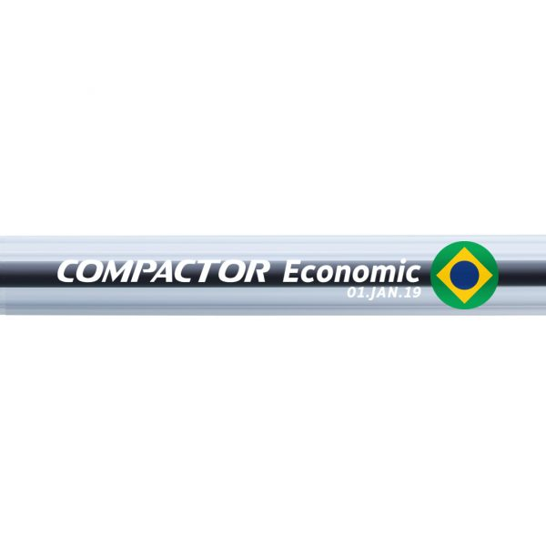 Compactor Economic Brasil