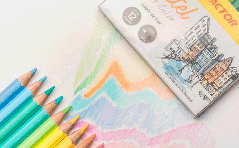Por que colorir pode ajudar a diminuir sua ansiedade?