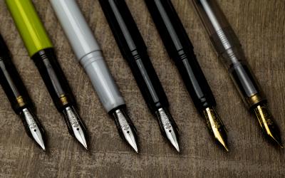 4 curiosidades sobre canetas colecionáveis