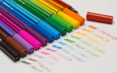 7 ideias criativas para usar canetas Microline