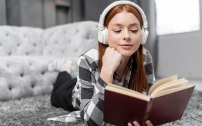 Playlists que te ajudarão a estudar!