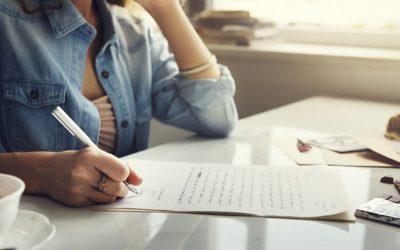 Descubra quais são os elementos da comunicação escrita