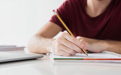 5 técnicas para você aprimorar a sua caligrafia cursiva
