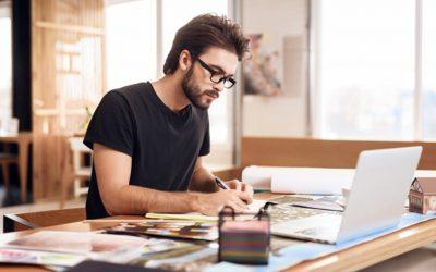 Algumas atitudes que podem atrapalhar seu home office