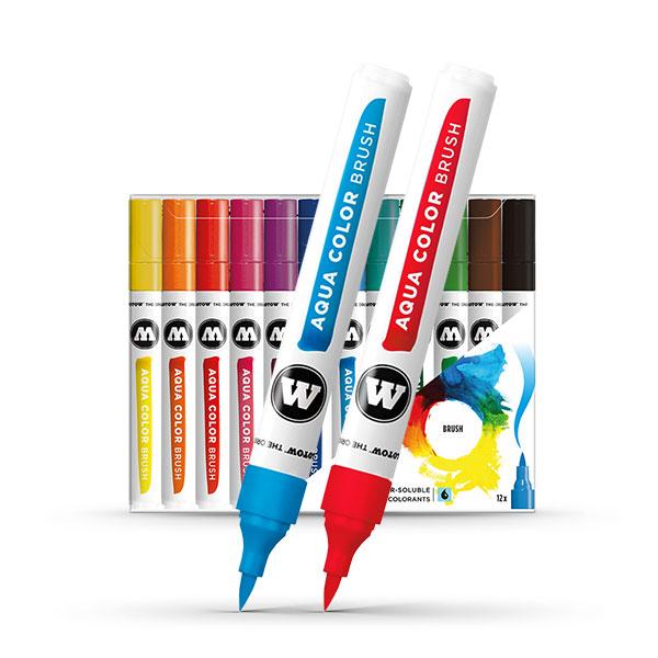 Lápis de Cor Neo-Pen Compactor