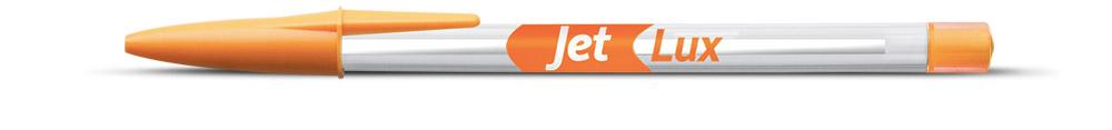 Esferográfica Jet Lux Compactor
