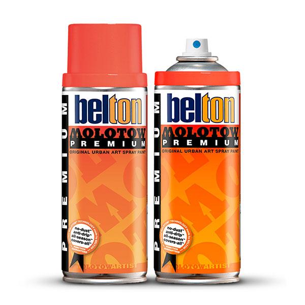 Spray Belton Premium Molotow