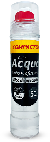 Cola Acqua Compactor
