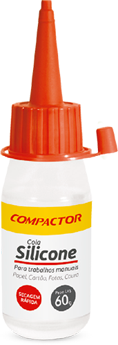 Cola Silicone Compactor