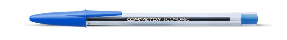 Esferográfica Economic Compactor