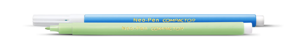Hidrográficas Neo-Pen Compactor