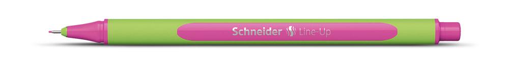 Fineliner Schneider Line-up