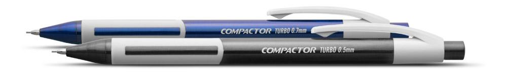 Lapiseira Profi 0.7mm Compactor